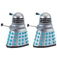 History of the Daleks 1 Memorabilia