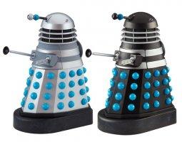 History of the Daleks 2 Memorabilia