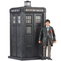 Second Doctor & TARDIS Memorabilia