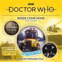 Bessie Come Home CD