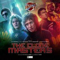 Clone Masters CD