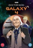Galaxy 4 CD