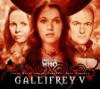 Gallifrey Series 5