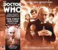 Companion Chronicles First Doctor Boxset 1