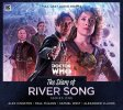 Diary of River Song 1