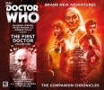 Companion Chronicles First Doctor Boxset 2