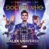 Tenth Doctor Dalek Universe 2